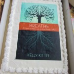 Breathe Launch Party